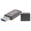 König PenDrive USB 3.0 32 GB Fekete König csu3fd32gb