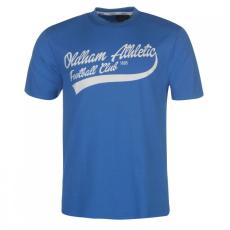 Team Oldham Athletic Classic póló férfi