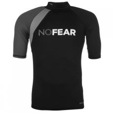 No Fear Rash ujjatlan felső férfi