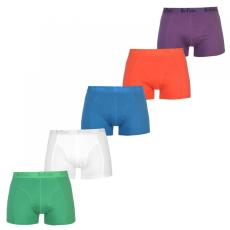 Lee Cooper 5 db/csomag boxer