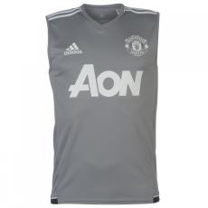 Adidas Manchester United melegítő felső férfi