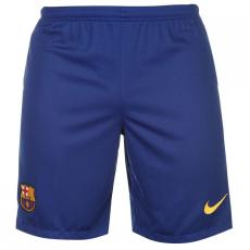 Nike Barcelona hazai pálya rövidnadrág 2017 2018