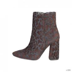 Fontana 2.0 női boka csizma cipő EVELINA_ barnaE