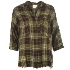 Firetrap női ing - Firetrap Blackseal Check Shirt