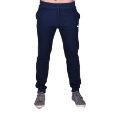 Le Coq Sportif Ess Sp Pant Tapered férfi melegítő alsó kék L