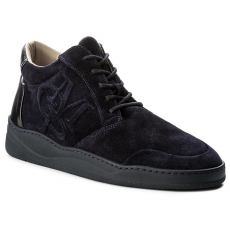Marc O'Polo Bokacipő MARC O'POLO - 708 24093502 305 Navy 890