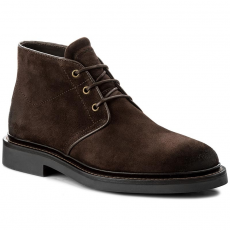 Marc O'Polo Bokacipő MARC O'POLO - 708 24106302 304 Dark Brown 790