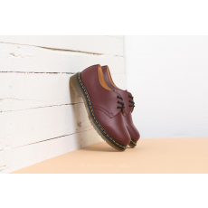Dr Martens Smooth Cherry Red
