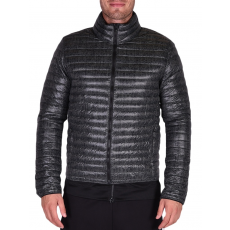 Adidas Super Light Aop Utiivy férfi parka kabát szürke L