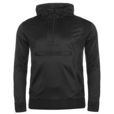 VOI Profile férfi kapucnis pulóver fekete S
