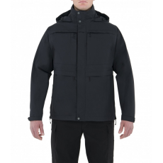 FIRST TACTICAL Tactix System Parka - Fekete - M