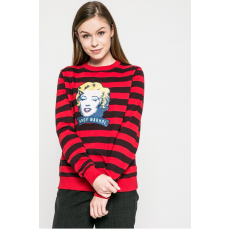Andy Warhol by Pepe Jeans Felső Isobel