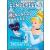 Hercegnők Disney Hercegnők, Princess plüss takaró 90*120 cm
