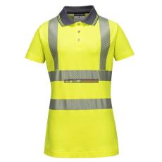 Portwest LW72 Pro Női jól láthatósági pólóing