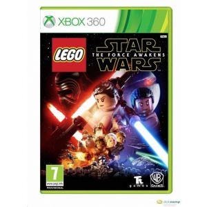 Warner Bros Interactive LEGO Star Wars: The force awakens (Xbox 360)