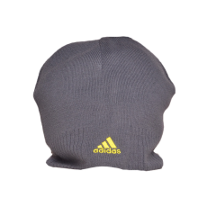 Adidas Ess Corp Bean Darkonix/dar férfi kötött sapka kék