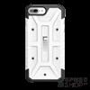 UAG Pathfinder Apple iPhone 8 Plus/7 Plus/6s Plus/6 Plus hátlap tok, white