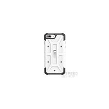 UAG Pathfinder Apple iPhone 8 Plus/7 Plus/6s Plus/6 Plus hátlap tok, white tok és táska