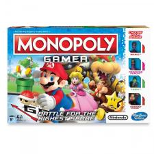 Monopoly Gamer társasjáték társasjáték