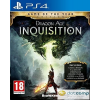 Electronic Arts Dragon Age Inquisition - Game of the Year Edition (PS4)