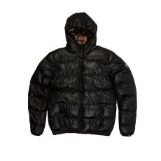 Dorko Snowball Men Coat Black férfi parka kabát fekete XL