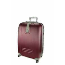 Közepes méretű bőrönd