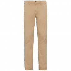 TIMBERLAND Squam Lake Stretch Twill Straight Chino Utcai nadrág D (A1U7P-r_918-British Khaki)