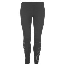 USA Pro női leggings - USA Pro Jersey Leggings - szénszürke