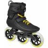 Powerslide Swell Black 125 City - 39