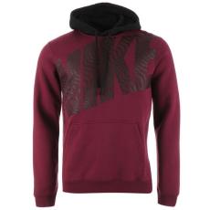Nike Graphic OTH  férfi pulóver piros L
