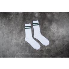 Carhartt WIP College Socks White/ Fir