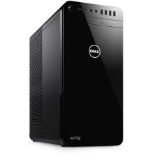 Dell XPS 8920 desktop számítógép asztali számítógép