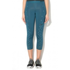 Nike , Capri Sportleggings, Angolzöld, XL (855277-425-XL)
