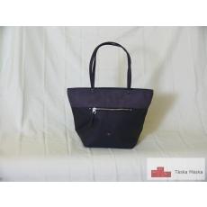 190 David Jones vállon hordható táska sötétkék színben