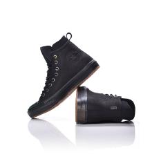 Converse Chuck Taylor Wp Boot férfi vászoncipő fekete 44.5