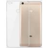 utángyártott Xiaomi Mi Max 2 átlátszó szilikon tok