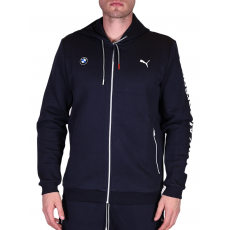 Puma BMW MSP HOODED SWEAT Pulóver (572779_0001)