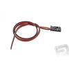 PELIKAN Aku kabel Futaba, PVC 0.25mm, 20cm