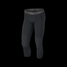 Nike Pro Dry 3/4 Basketball Tights Anthracite