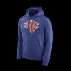 Nike New York Knicks Fleece NBA Hoodie