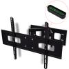 vidaXL Kétkarú dönthető és fordítható falra szerelhető TV tartó 3D 600 x 400 mm