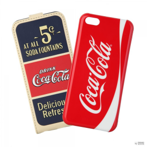 Coca cola Unisex tok doboz10_Iphone5C