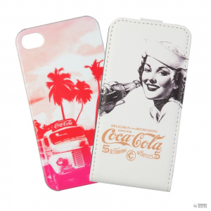 Coca cola Unisex tok doboz8_Iphone4_4s