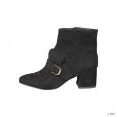Fontana 2.0 női boka csizma cipő MILLY_fekete