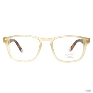 Gant szemüvegkeret GR5000 L08 50   GR 5000 MAMBTO 50 Gant szemüvegkeret GR5000 L08 50   GR 5000 MAMBTO 50 férfi Honey
