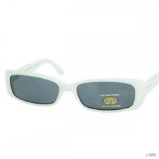 FOSSIL napszemüveg fehér Orchid Winter fehér PS3411084