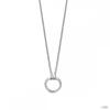 Esprit Collection Női Lánc Collier ezüst PALLAS ELNL92249A800
