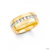 S.Oliver ékszer Női gyűrű ezüst nemesacél cirkónia SO1339 54 (17.2 mm Ă?)