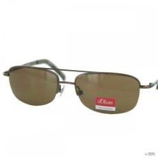 S.Oliver napszemüveg 4235 C2matt barna