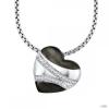 S.Oliver ékszer Női Lánc Collier ezüst Zyrkonia SO829/1 - 418607